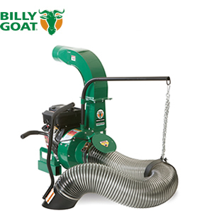 Billy Goat Debris Loader