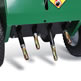 Billy Goat tensile hardened thin wall tines