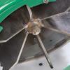 Billy Goat DL12/13 debris loader dual shredding system