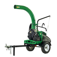 Billy Goat DL25 & 35 Series Professional Contractor/municipal