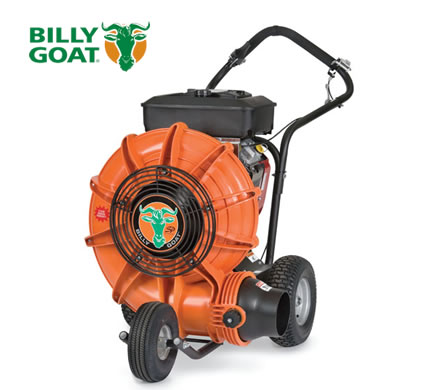 Billy Goat F18 The Ultimate Wheeled Blower
