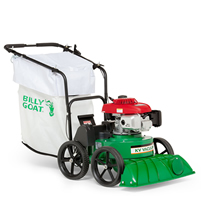 Billy Goat QV Quietvac Contractor