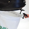 Billy Goat QV Quietvac 2-Latch Bag System