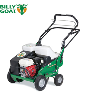 Billy Goat Aerators