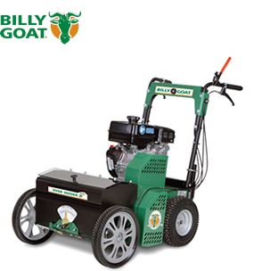 Billy Goat Overseeder