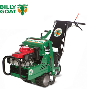 Billy Goat Sod Cutter
